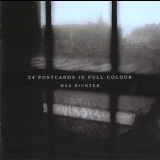 Max Richter - 24 Postcards In Full Colour '2008