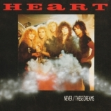 Heart - Never / These Dreams (EP) '1988