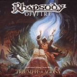 Rhapsody Of Fire - Triumph Or Agony (Limited Edition) '2006
