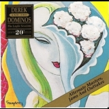 Derek & The Dominos - The Layla Sessions (CD3) '1990