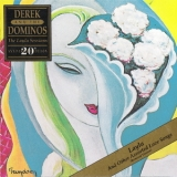 Derek & The Dominos - The Layla Sessions (CD1) '1990