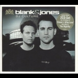 Blank & Jones - DJ Culture (Limited Edition 2CD-Set) (CD1) '2000