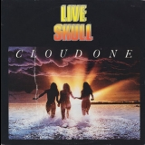 Live Skull - Cloud One '1986