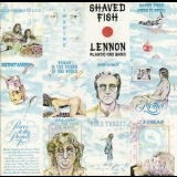 John Lennon - Shaved Fish '1975