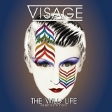 Visage - The Wild Life (the Best Of, 1978 To 2015) '2016