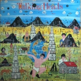Talking Heads - Little Creatures '1985