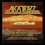 Alcatrazz - Breaking The Heart Of The City (1983 • The Very Best Of Alcatrazz • 1986) '2017