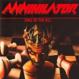 Annihilator - King of the Kill '1994