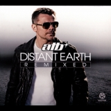 ATB - Distant Earth Remixed (2CD) '2011