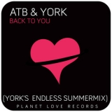 ATB - Back To You  '2015