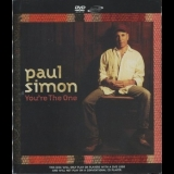 Paul Simon - You're The One '2000