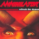 Annihilator - Refresh the Demon '1996