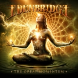 Edenbridge - The Great Momentum  (2CD) '2017