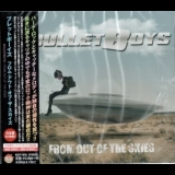 BulletBoys - From Out Of The Sky's '2018