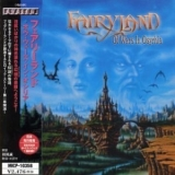 Fairyland - Of Wars In Osyrhia  '2003