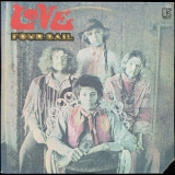 Love - Four Sail '1969