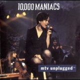 10,000 Maniacs - MTV Unplugged '1993