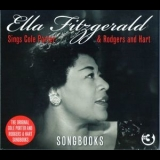 Ella Fitzgerald - The Cole Porter Songbook & Rodgers And Hart Songbook  (CD2) '2008