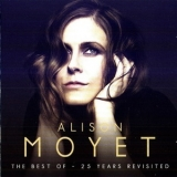 Alison Moyet - The Best Of (25 Years Revisited) '2009