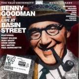 Benny Goodman - The Yale University Music Library, Volume 2: Live At Basin Street '1988