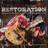 Various Artists - Restoration: The Songs Of Elton John And Bernie Taupin '2018