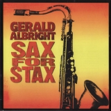 Gerald Albright - Sax For Stax '2008