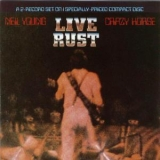 Neil Young & Crazy Horse - Live Rust '1979