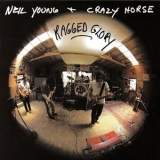 Neil Young & Crazy Horse - Ragged Glory '1990