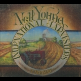 Neil Young - A Treasure '2011