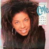 Natalie Cole - Good To Be Back '1989