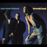 Bronski Beat - One More Chance [CDS] '1991
