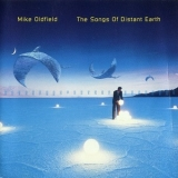 Mike Oldfield - The Songs Of The Distant Earth '1994