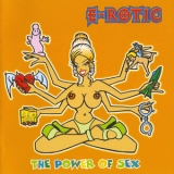 E-rotic - The Power Of Sex '1996