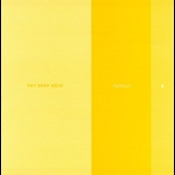 Pet Shop Boys - Aurally 3  (2CD) '2000