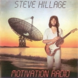 Steve Hillage - Motivation Radio (2007 remastered Virgin) '1977