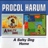 Procol Harum - A Salty Dog - Home (2CD) '2003