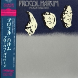 Procol Harum - Broken Barricades  '2003