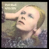 David Bowie - Hunky Dory (1984 Remaster) '1971