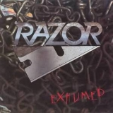 Razor - Exhumed (2CD) '1994