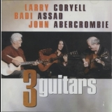 Larry Coryell - 3 Guitars '2003