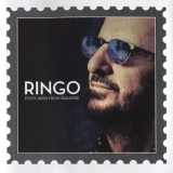 Ringo Starr - Postcards From Paradise '2015