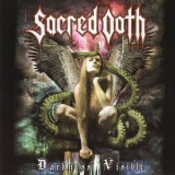 Sacred Oath - Darkness Visible '2007