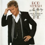 Rod Stewart - The Great American Songbook 2 '2003