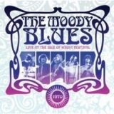 Moody Blues, The - Live At The Isle Of Wight Festival '1970