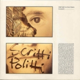 Scritti Politti - First Boy In This Town  '1988
