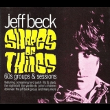 Jeff Beck - Shapes Of Things (60s Groups & Sessions) '2003