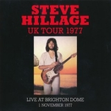 Steve Hillage - Live At Brighton Dome '1977