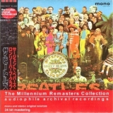 Beatles, The - Sgt Pepper's Lonely Hearts Club Band (Japanese Remaster) '1967