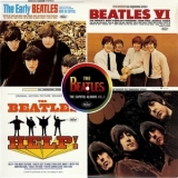 Beatles, The - The Capitol Albums Vol 2 Sampler '2006