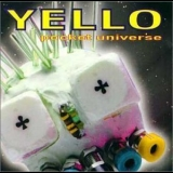 Yello - Pocket Universe '1997